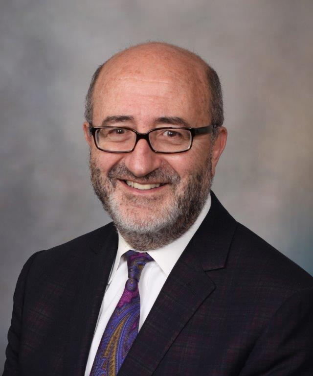 Vicente Torres, MD – Network — Mayo Clinic