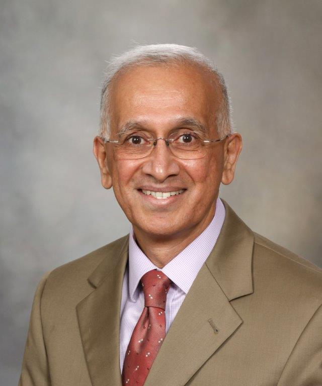Photo of Patrick Sequeira Kamath