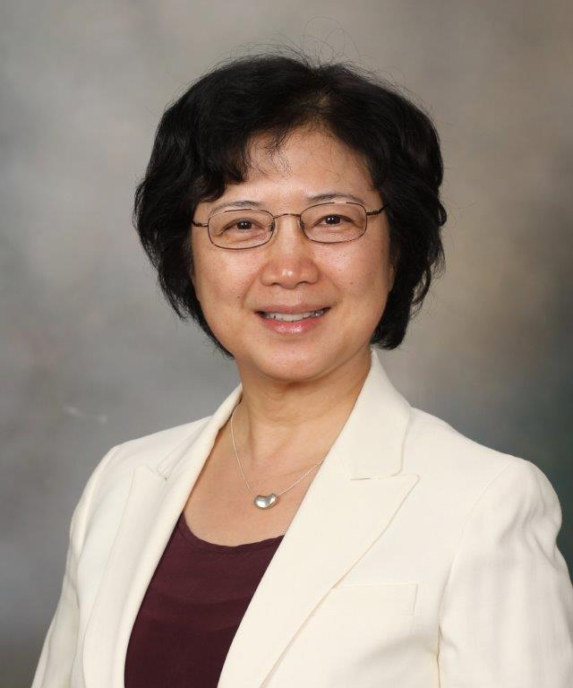 Photo of Ping Yang