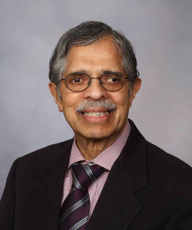 Photo of K Sreekumaran Nair