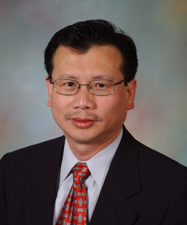 Photo of Justin H Nguyen