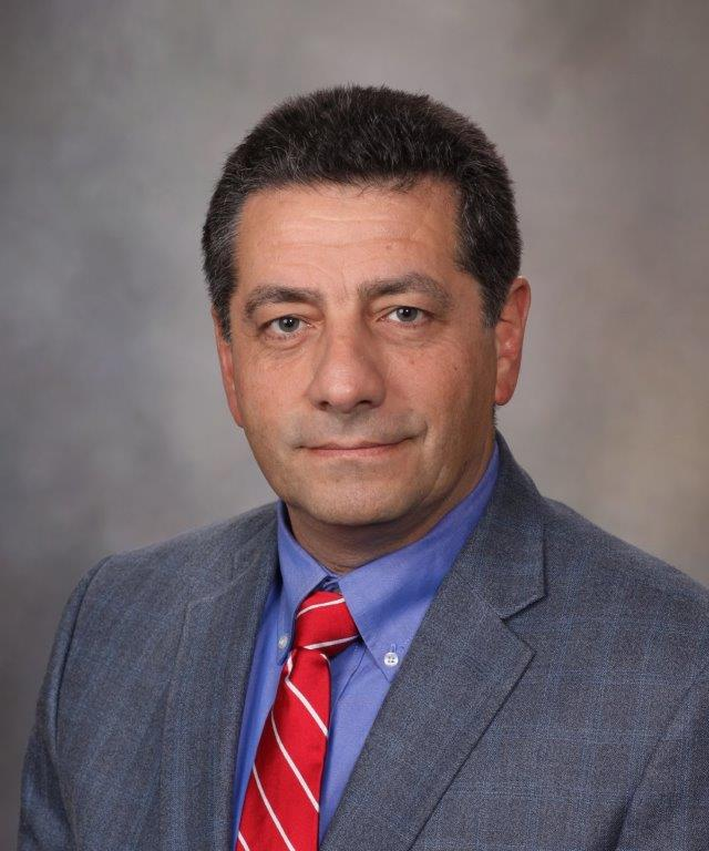 Photo of George Vasmatzis