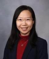 Photo of Vivien Yin