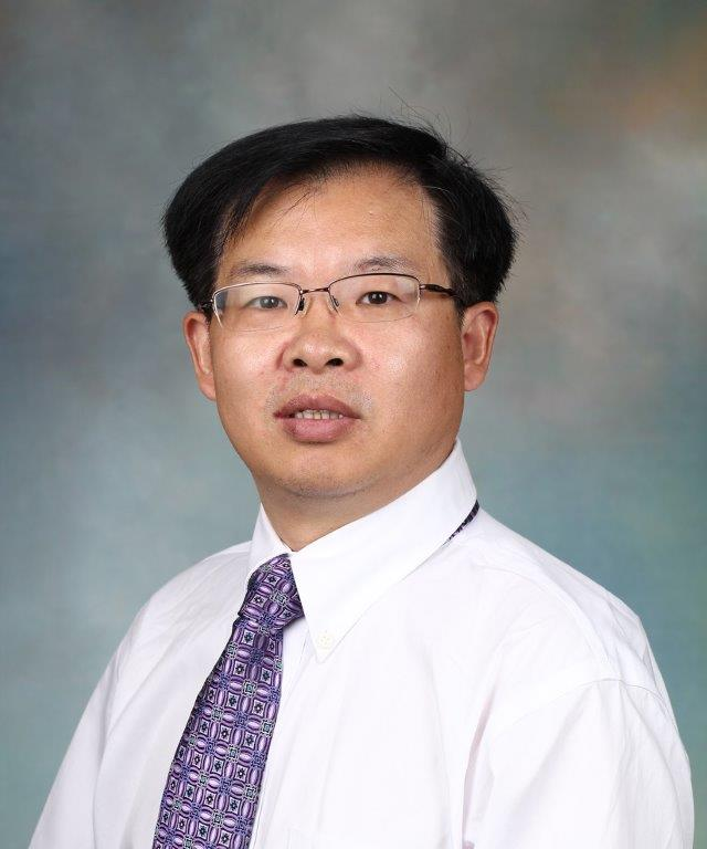Photo of Yuxiang Zhou