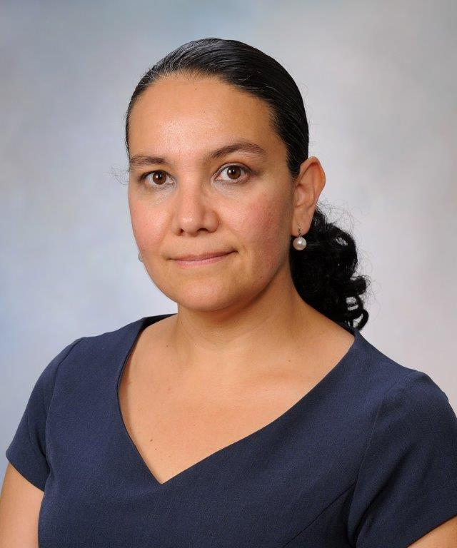 Photo of Rachel Sarabia Estrada