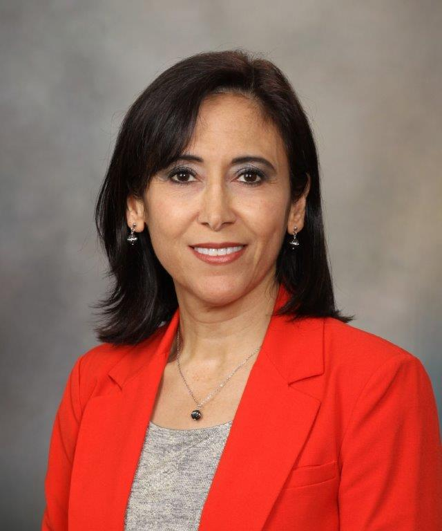 Photo of Mayra Guerrero